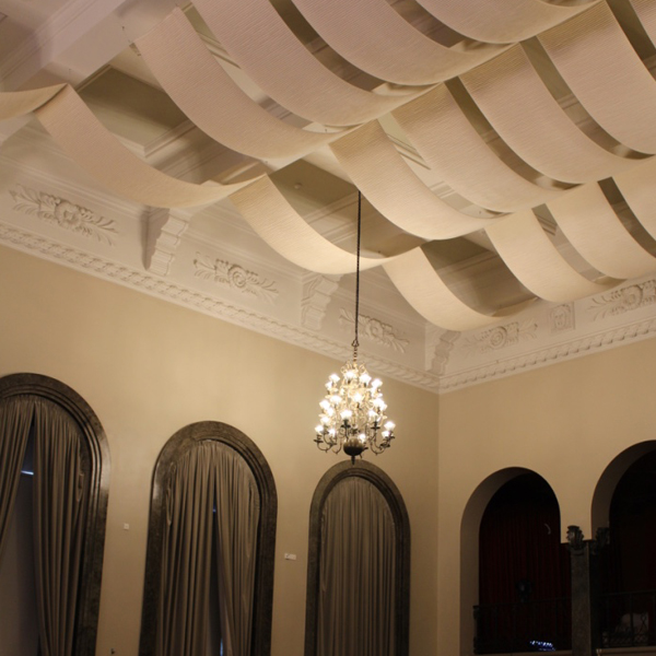AAVA Ceiling