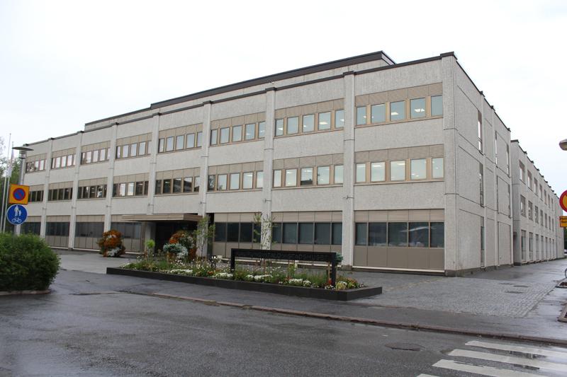 Kokkolan kaupungintalo